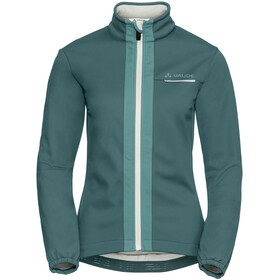 VAUDE Resca II Jacket Women green